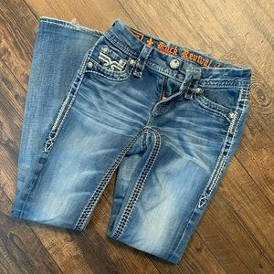 Rock Revival Jeans Bootcut